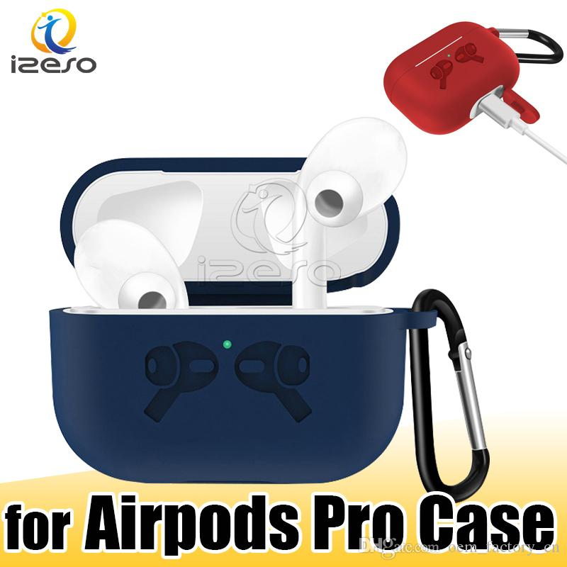 2020 Case For Airpods Pro 3 360 Degree Full Protective Shockproof