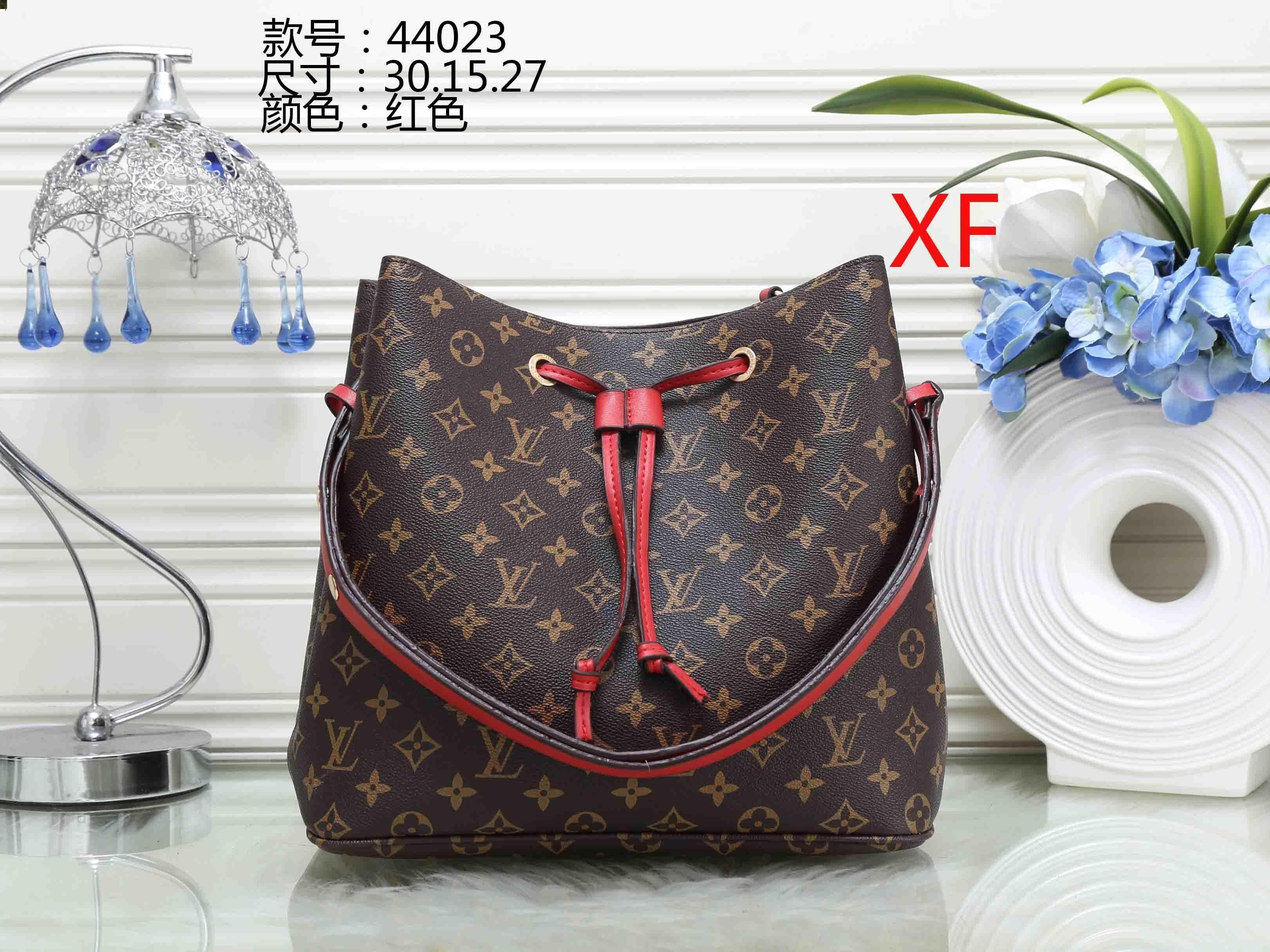 Qualitätsmarke Schultertasche Designer Handtasche luxurys Handtasche Frau Modekette Druck Beutelmappe Telefonbeutel freies Verschiffen BLZW 7UJQ LC5L