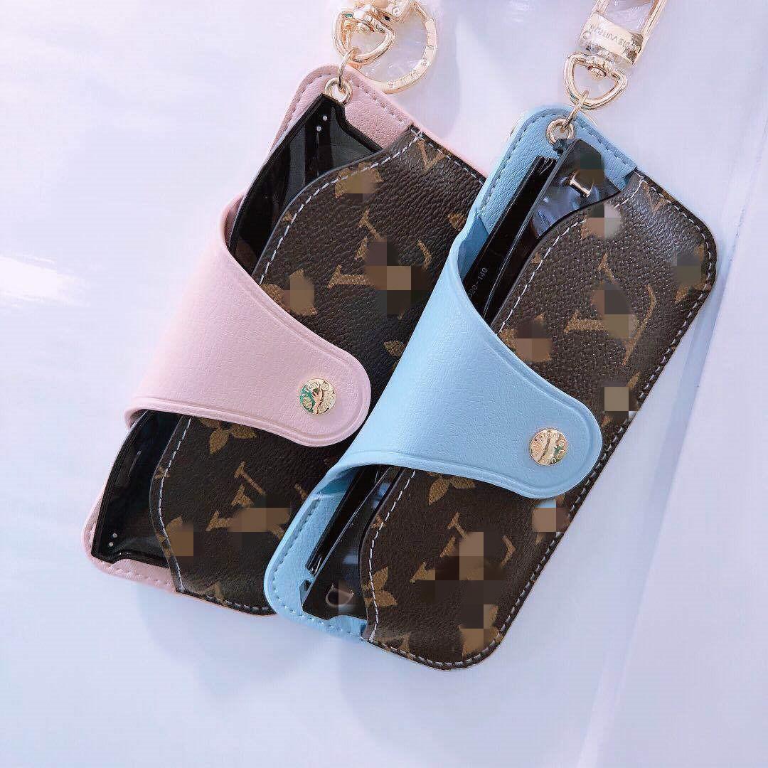 2020 nouveaux cas de lunettes portables lunettes de soleil de couverture de protection clip fabricant pendentif sac multi-fonctions fashionby99 un représentant de cheveux