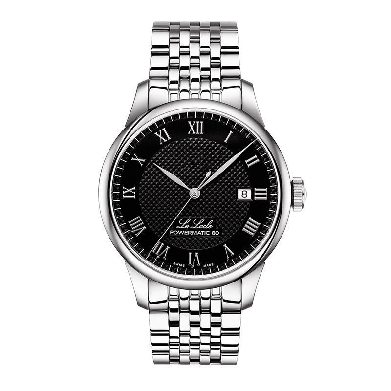2010 en çok satan En kaliteli Moda izlemek adam kol saati tarih takvim paslanmaz paslanmaz çelik lüks güzel erkek saat Elbise popüler İzle