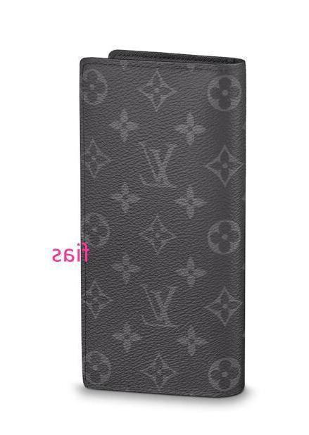 Brazza Wallet M61697 hommes de ceinture Sacs Sacs en cuir Sacs exotiques iconiques Portefeuille Portefeuilles bourse embrayages