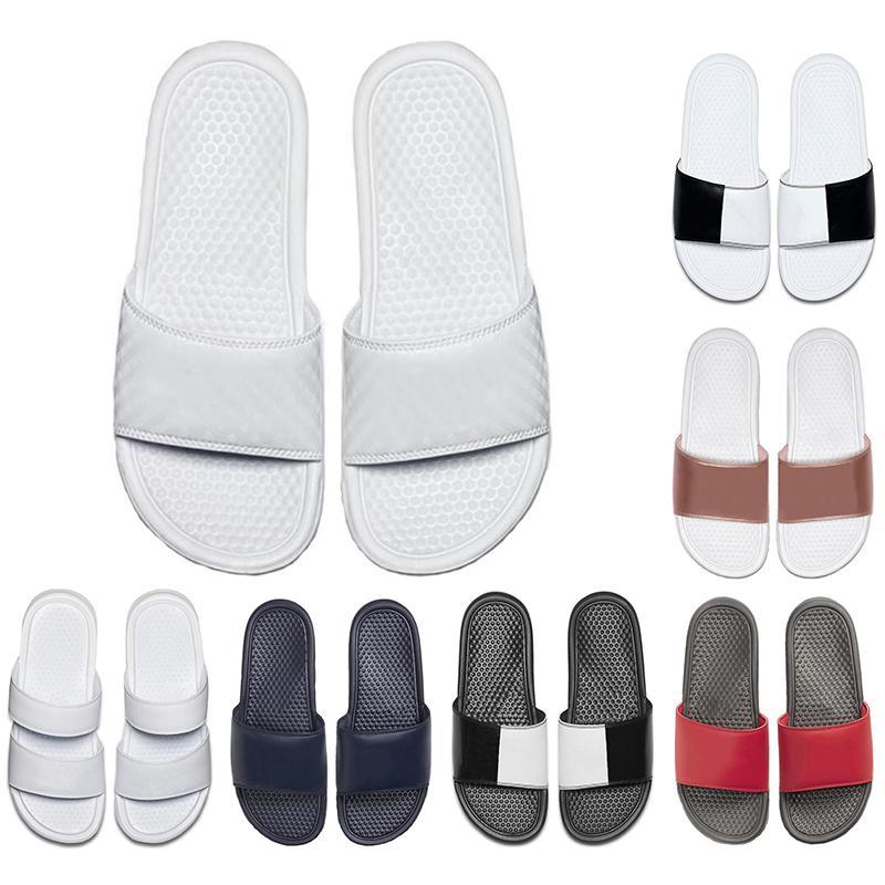 Hotsale Designer Pantoffel loafer Männer Frauen gleiten Sommer Luxus-Mode lässig Sandale Hausschuhe Loafer Dias Sandalen Mokassins Sneaker