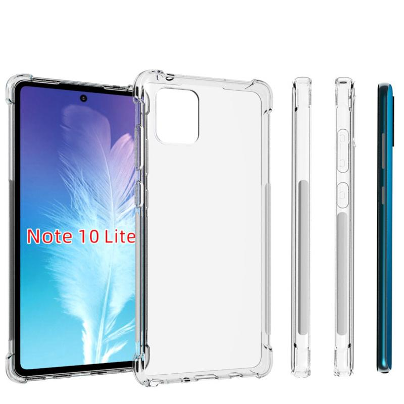 China Mobile Phone Waterproof Cover for Samsung Note10 PRO - China