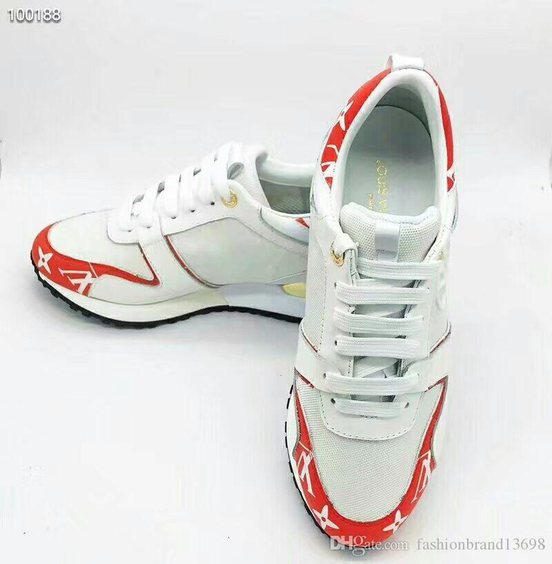 zm00135 новых горячих женщин высокого качества кожаные ботинки Мужчины Женщины Повседневная сетки обувь Мода Обувь удобная квартира для здоровья
