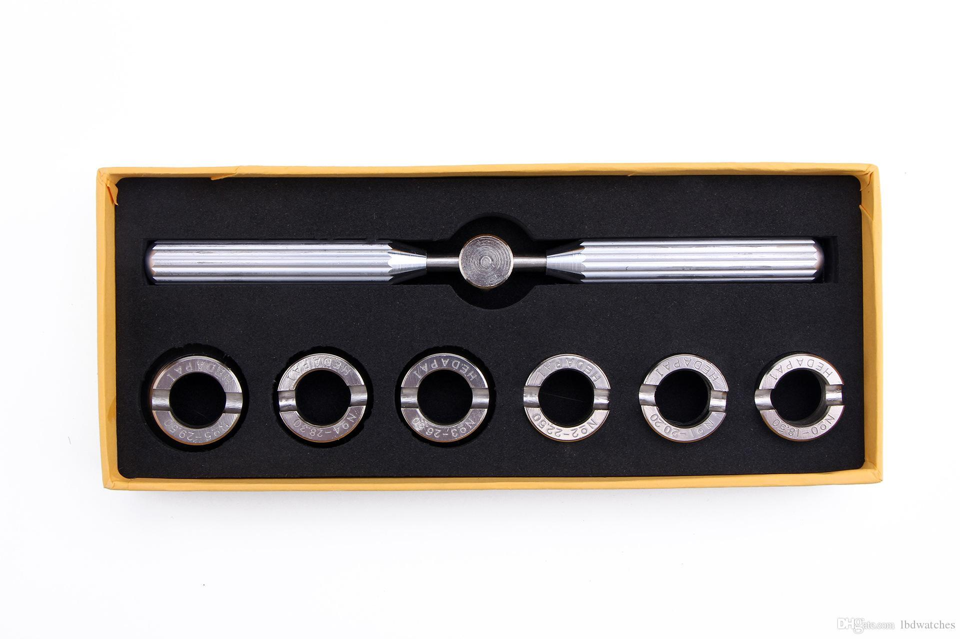 5537 핸들 시계 도구 - RLX (18.5㎜가-또한 29.5mm)에 대한 시계 다시 케이스 오프너 제거 키 무료 배송