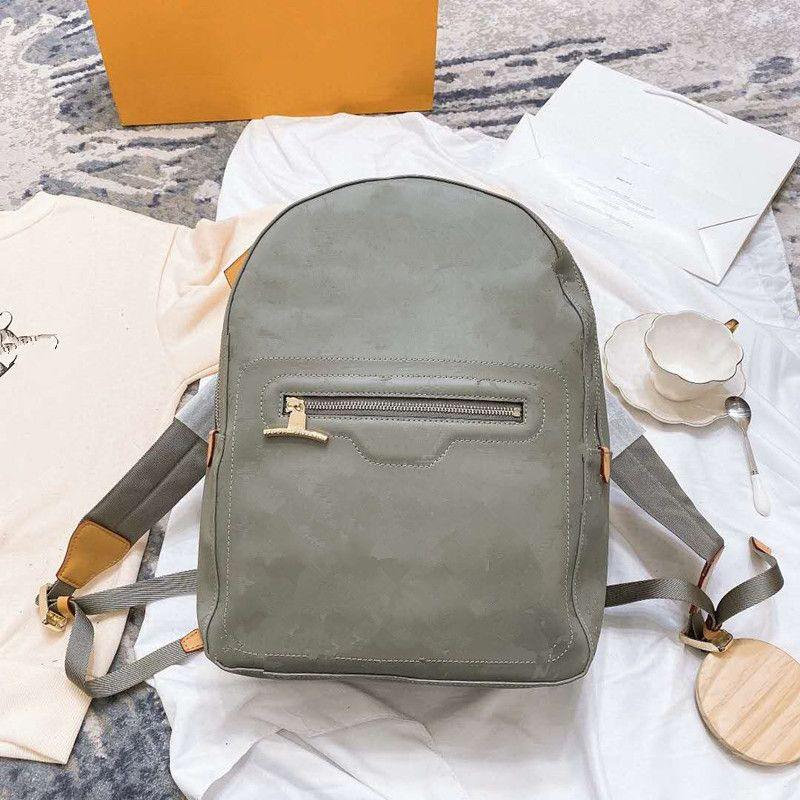 2020 새로운 방수 배낭 가방 대용량 레이저 여성은 두 학교 배낭 남성과 여성 핸드백 배낭 여행 가방입니다