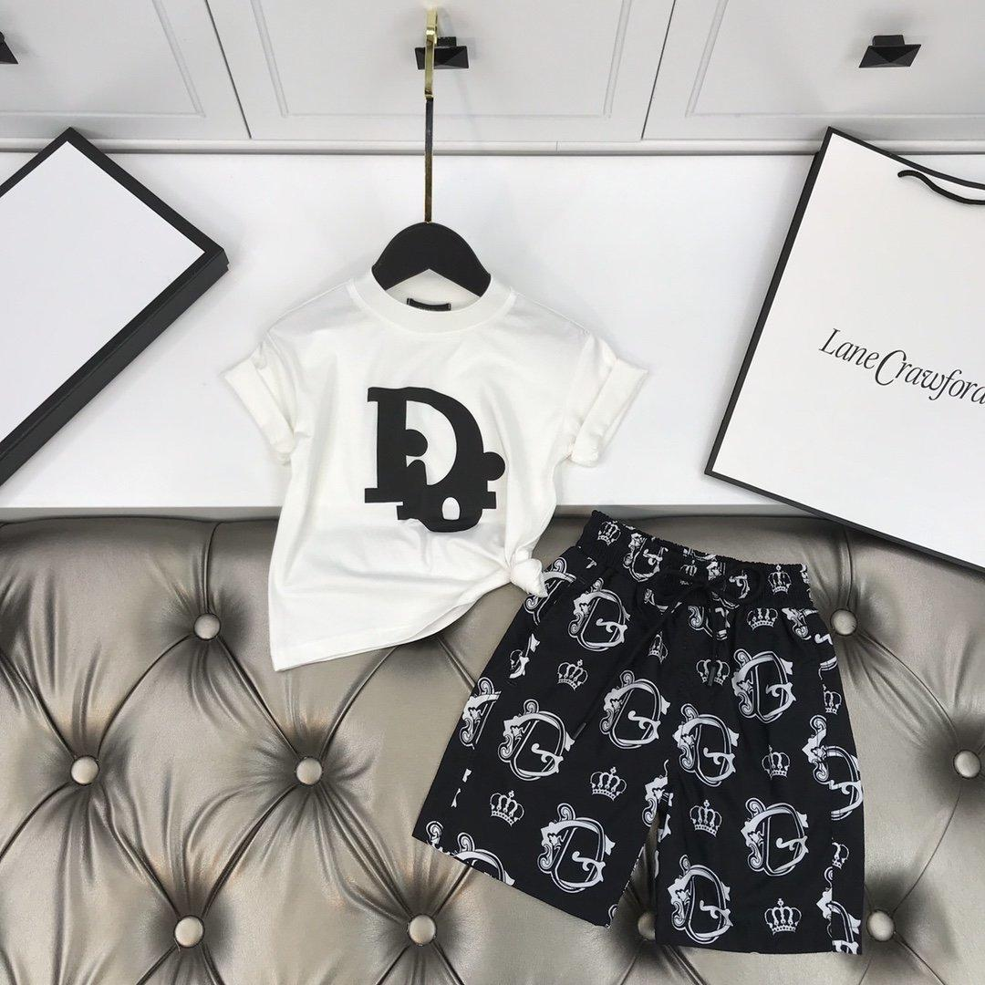Kleidung Designer Set Anzüge Jungen Kleidung, Baby, Baby Frühling Großhandel das neue Angebot 2020 neue heiße Verkaufs-Favorit Charme 3Q5J