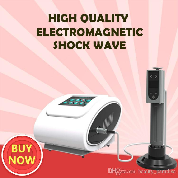 Top Quality Gainswave Low Intensity Portable Shock Wave ...