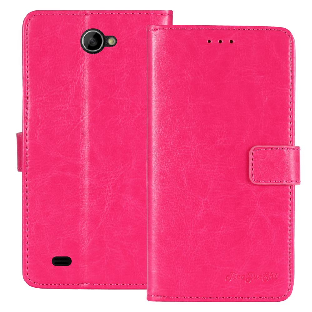 YLYH TPU Silicone Protection Luxury Leather Rubber Cover Phone Case For Assurance Wireless Ans L51 Ul51 5 inch Pouch Shell Wallet Etui Skin