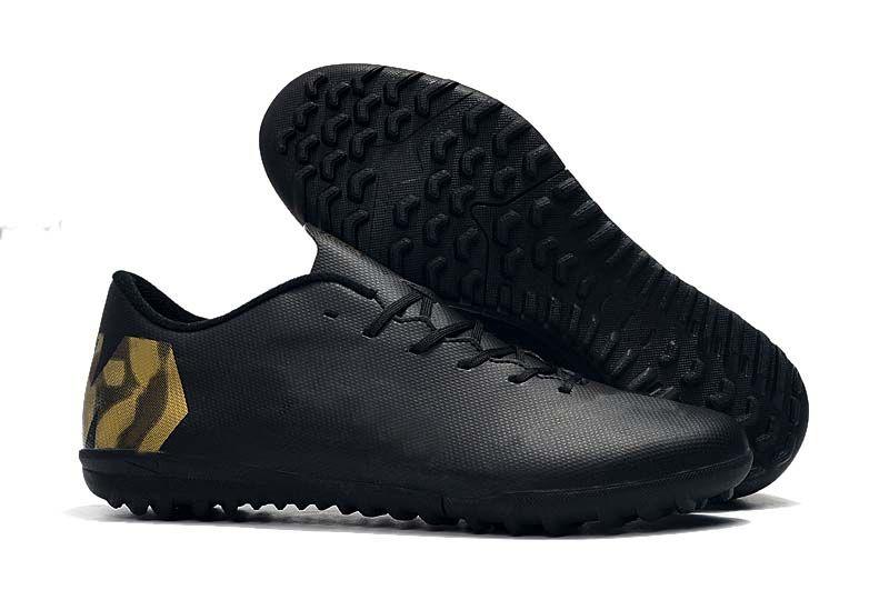 Yüksek Kaliteli SuperflyX 6 VAPORX 12CLUB Futbol Çizmeler Düşük Yardım TF Futbol Ayakkabıları Erkek Tasarımcı Ayakkabı Futbol Cleats Spor Sneakers