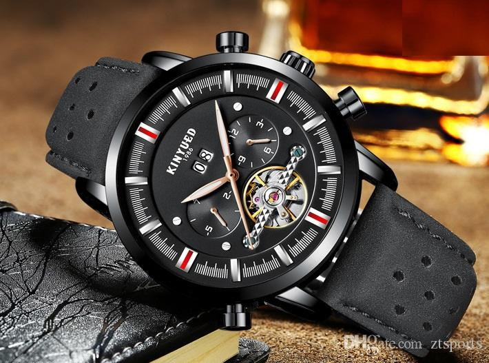 2020 Brietling mens watches automatic watch famous brand fashion calendar 42mm face waterproof mechanical watch good quality