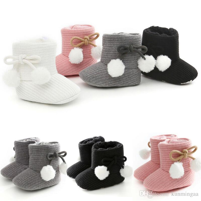 Pandaie Baby Boy /& Girl Shoes /Newborn Baby Toddler Star Print Canvas First Walkers Soft Sole Casual Shoes