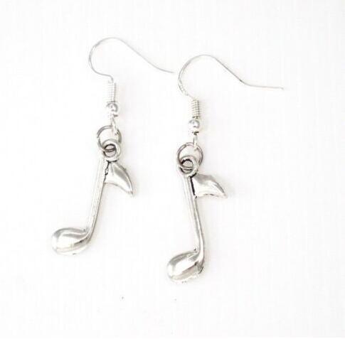 Dolphin Earrings ~ 925 Sterling Silver Ear Hooks ~ Tibetan Silver Charm Drop UK