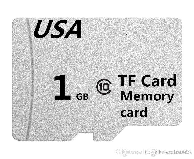 UK Wholesale Full capacity memory card #180 2018 New Style Genuine micro card 32GB 16GB 8GB 4GB High Speed Micro TF Card
