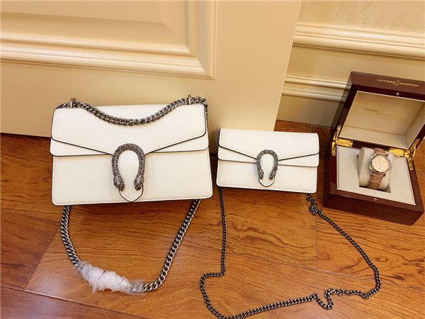 Moda kadınlar Akşam Çanta çanta yeni mektup omuz çantaları cüzdan Deri kaliteli crossbody Messenger çanta kadın çanta çanta WHH32929