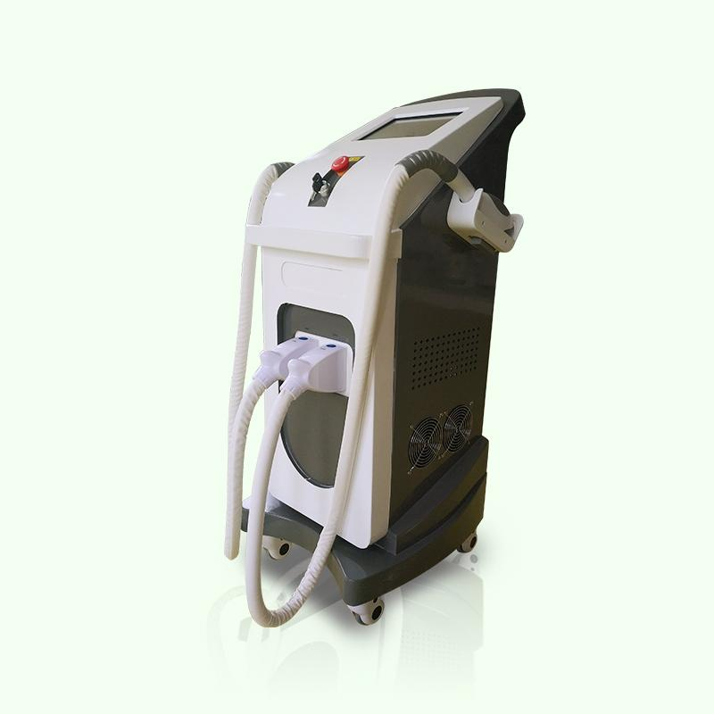 new selling shr ipl e-light hair removal skin rejuvenation machine pico laser tattoo removal for spa use