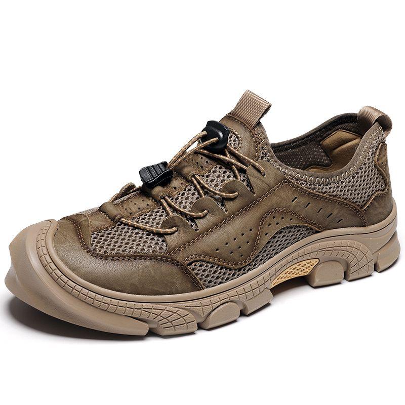 de mâle mode en plein air heren romaine chaussures Sandel hommes sandales uomo Romanas unisexe cuir homme sandales en cuir masculino 2020 da ETE