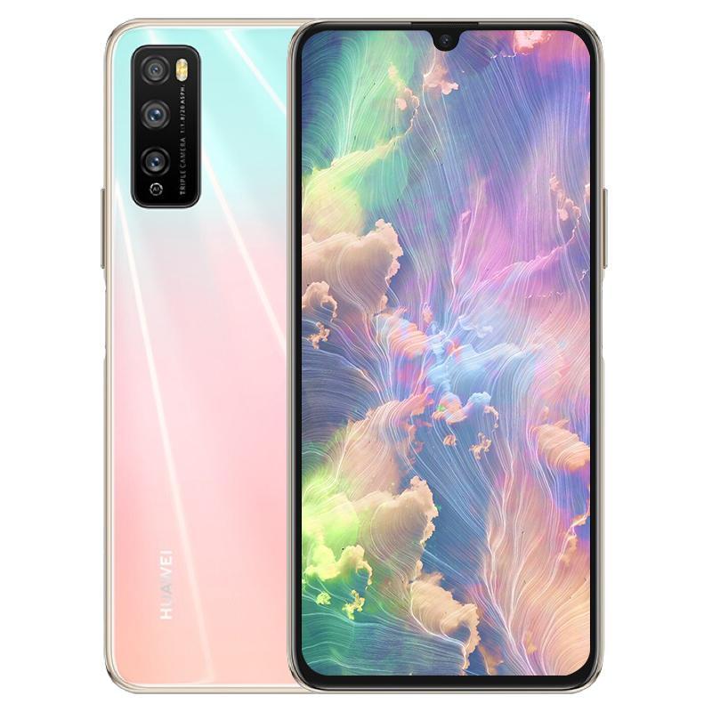 """Huawei originale Godetevi Z 5G LTE cellulare 6 GB di RAM 64 GB 128 GB ROM MTK 800 Octa core Android 6.5"""" FHD 48.0MP Face ID di impronte digitali del telefono cellulare"""
