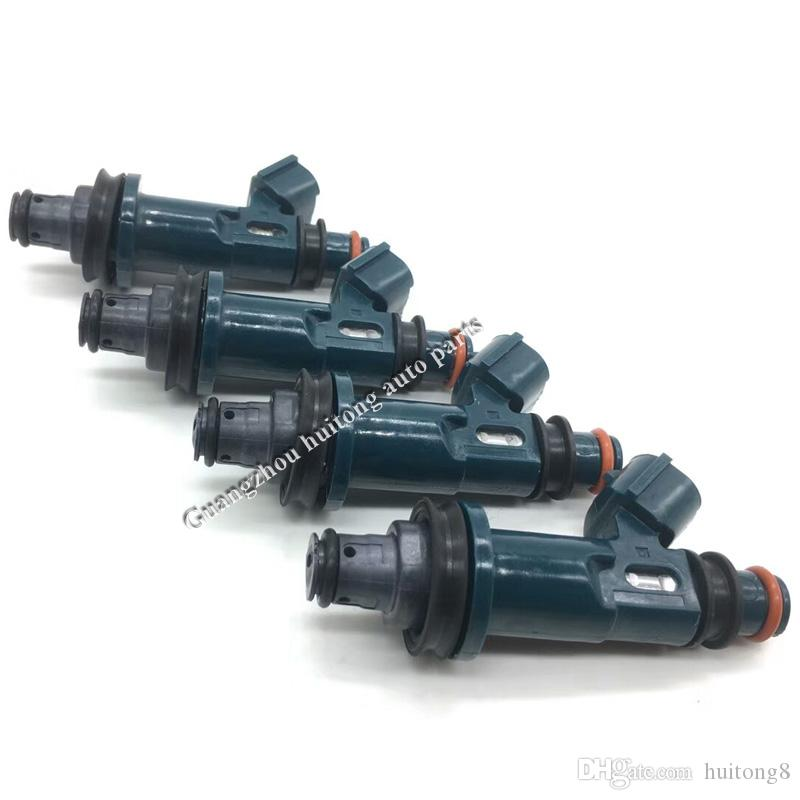 1 ADET 23250-20020 23209-20020 Toyota Avalon Camry Highlander Için Yakıt Enjektör Lexus RX300 ES300 23250-0A010 23209-0A010 2325020020