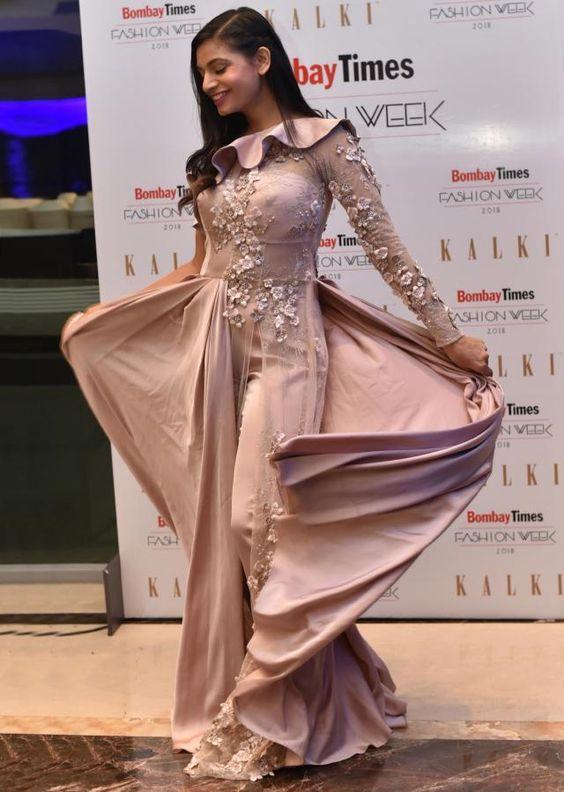 Unique Jumpsuit Evening Dresses Lace Long Sleeve Formal Prom Dress Red Carpet Muslim Evening Dress 2020 Turkey Party Gown Vestio