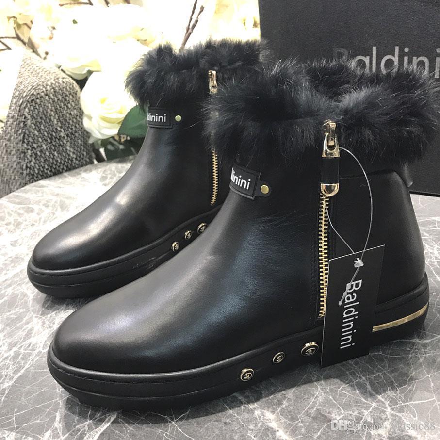 New Arrival Baldinini Womens Ankle