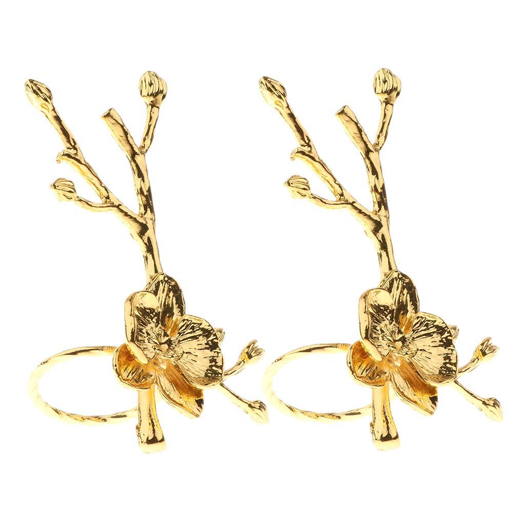 Modern Plum Metal Napkin Ring Serviette Holder Party Table Decor Gold Winter Wedding Decoration Ideas African Wedding Decor From Gazechimp 18 54 Dhgate Com