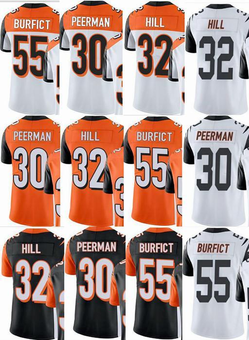 jeremy hill color rush jersey