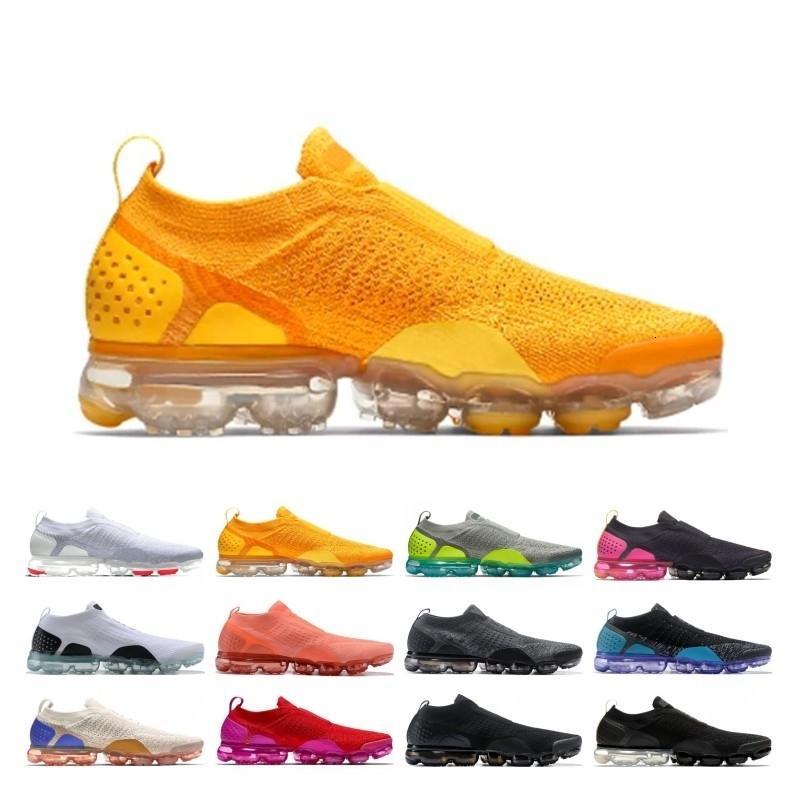 Xamropav MOC 2.0 pour Hommes Femmes Chaussures de course Triple Noir Blanc Noir Oreo Gris base Blé Designer Entraîneur Sport Sneaker Taille 36-45