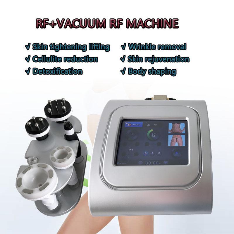 최고 판매 RF 진공 광자 시스템 얼굴, 눈, 본체 friming 기계 바디 슬리밍 체중 감소 velashape 아름다움 가정에서 사용