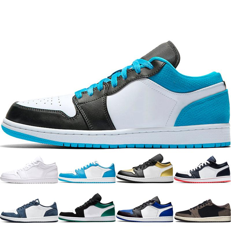 Top Sale Shoes 1 1s Basketball Low
