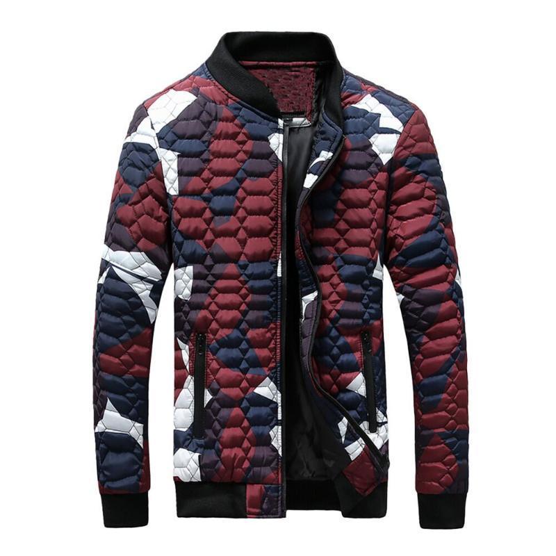 2018 capa de los hombres de los hombres de invierno camuflaje de la blusa engrosamiento Escudo Pullover Camisa superior de la venta caliente de la blusa