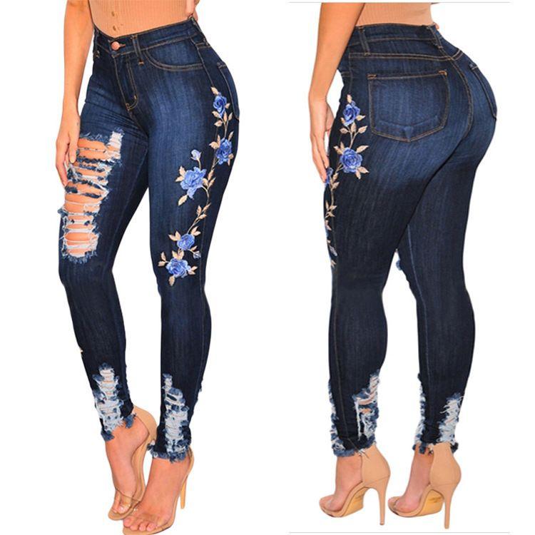 طفيلي يولد العديد من Jeans Rotos Para Mujer Psidiagnosticins Com