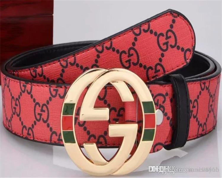 2020 Cinturón de los diseñadores para hombre Cinturones Cinturones Cinturón Los diseñadores de la serpiente de la correa de lujo para mujer Cinturones de cuero del negocio de Big hebilla de oro 10