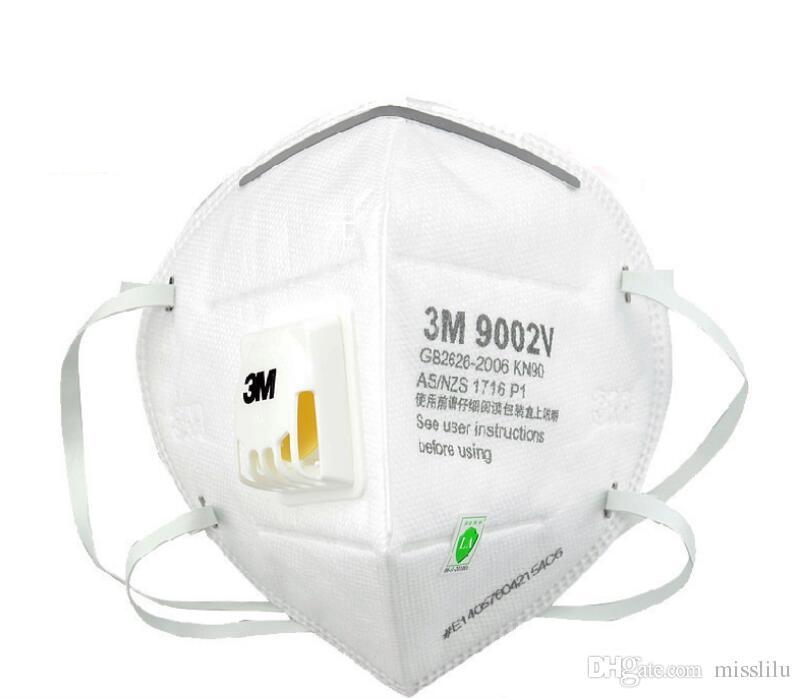 mascherina antipolvere 3m