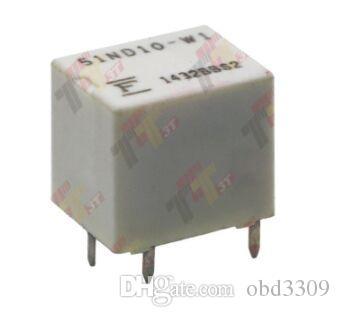 새로운 릴레이 ET1-B3M1S 중장비 차량용 릴레이 12VDC, SPDT (1 형태 C)