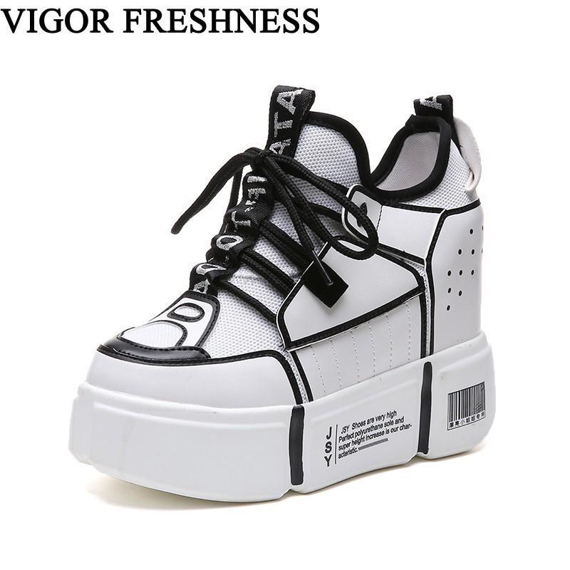 VIGOR FRESHNESS Shoes Women Pumps
