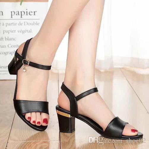 пятки женщин обувь сандалии высокого качества сандалии Тапочки Huaraches Вьетнамки Мокасины башмак для туфель shoe02 PL2140