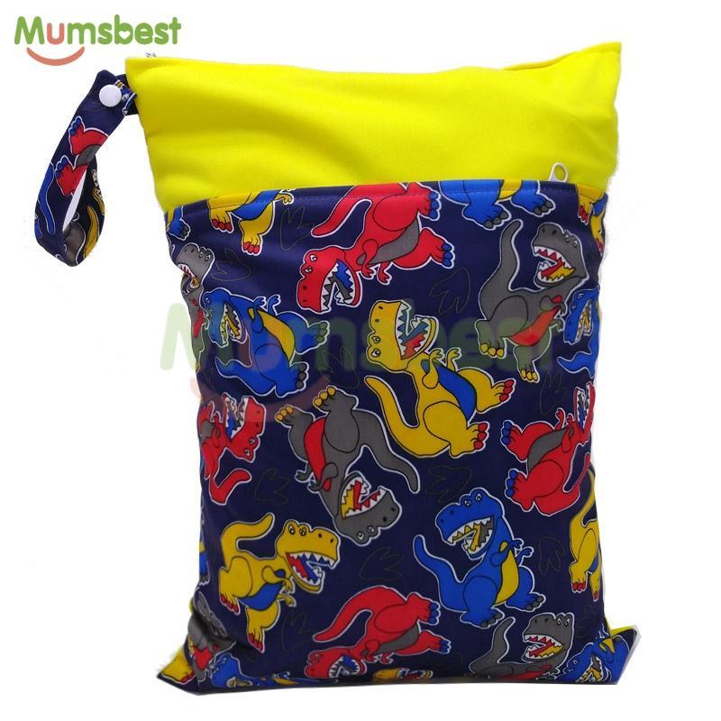 [Mumsbest] Регулируемая моющийся многоразовый Водонепроницаемый Детский мальчик Ткань подгузник комплект пеленок пакет оптовой продажи Подгузники Lot для Baby Boy