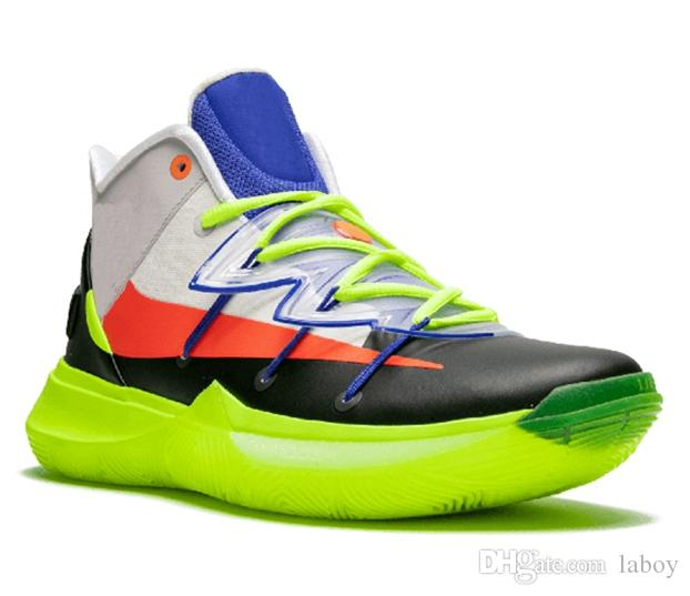 Released 5 5s Mens Basketball Shoes