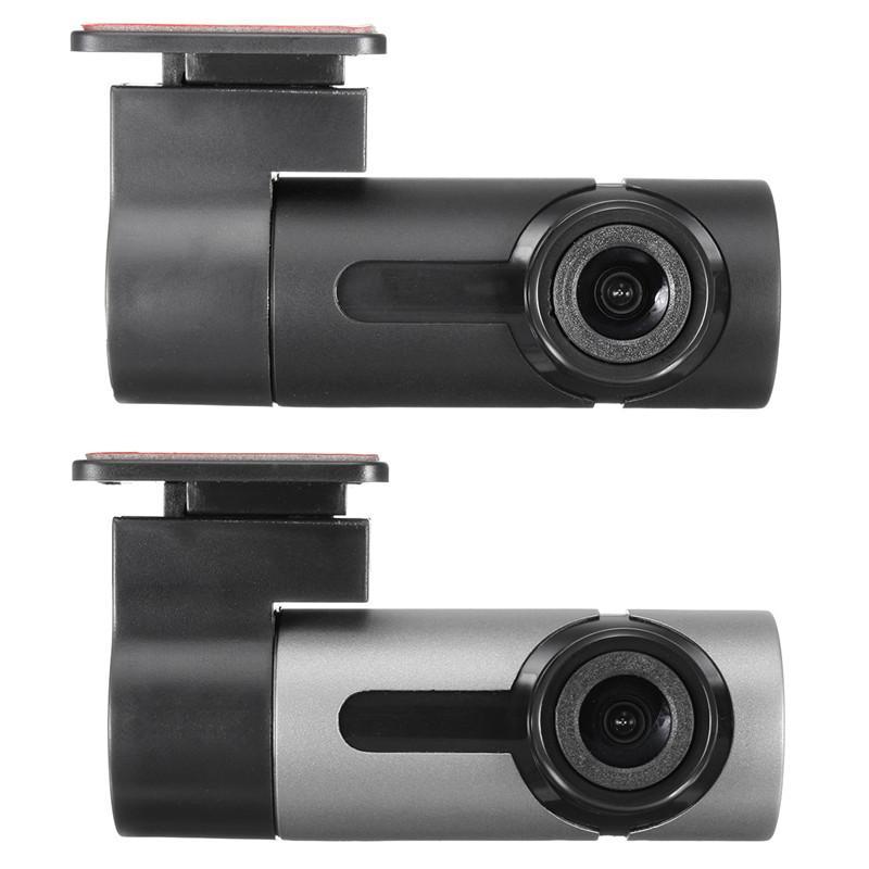 Freeshipping 미니 와이파이 자동차 DVR 1080P FHD 나이트 비전 대시 캠 비디오 레코더 회전 렌즈 자동차 카메라 무선 스냅 샷 자동 캠코더