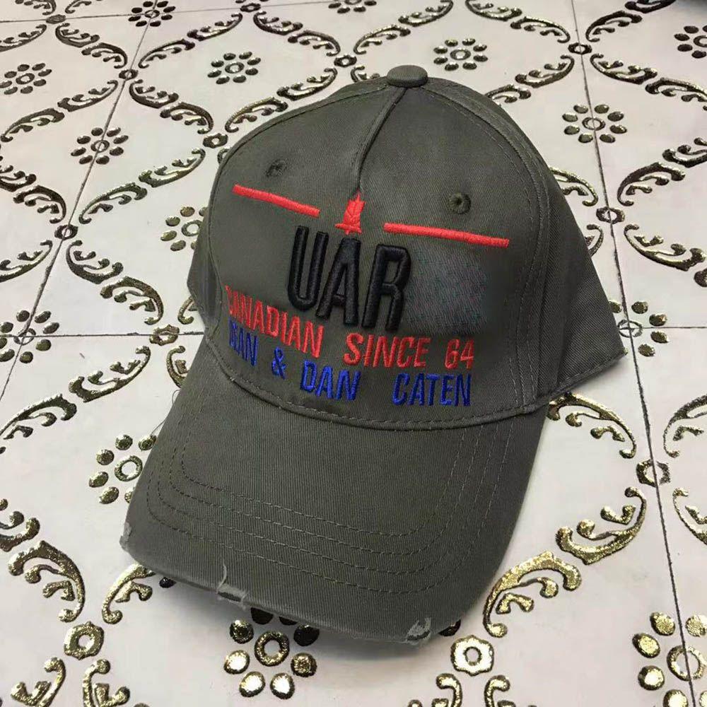 DEAN DAN Carten Cotton Cap Snapback Donne berretto da baseball papà cappelli per il cappello degli uomini casuale Casquette Trucker cappelli berretto gorra hip hop 044