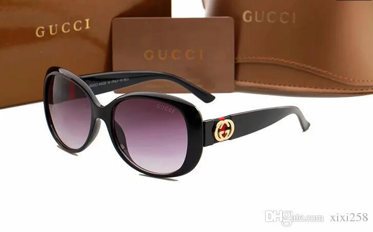 vente chaude lunettes de soleil de style classique femmes et hommes lunettes de soleil de plage modernes Lunettes de soleil multicolores bon marché Livraison gratuite