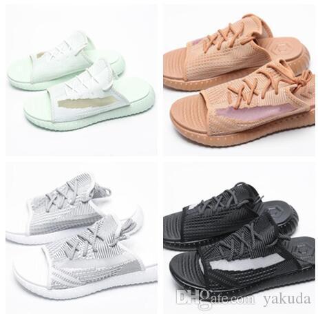 2019 남성 여성 V2 스트리트 아웃 도어 샌들 여성 남성, 스포츠 실행 신발, 좋은 가격 교육 스니커즈 운동화 저렴한 스포츠 신발에 대한