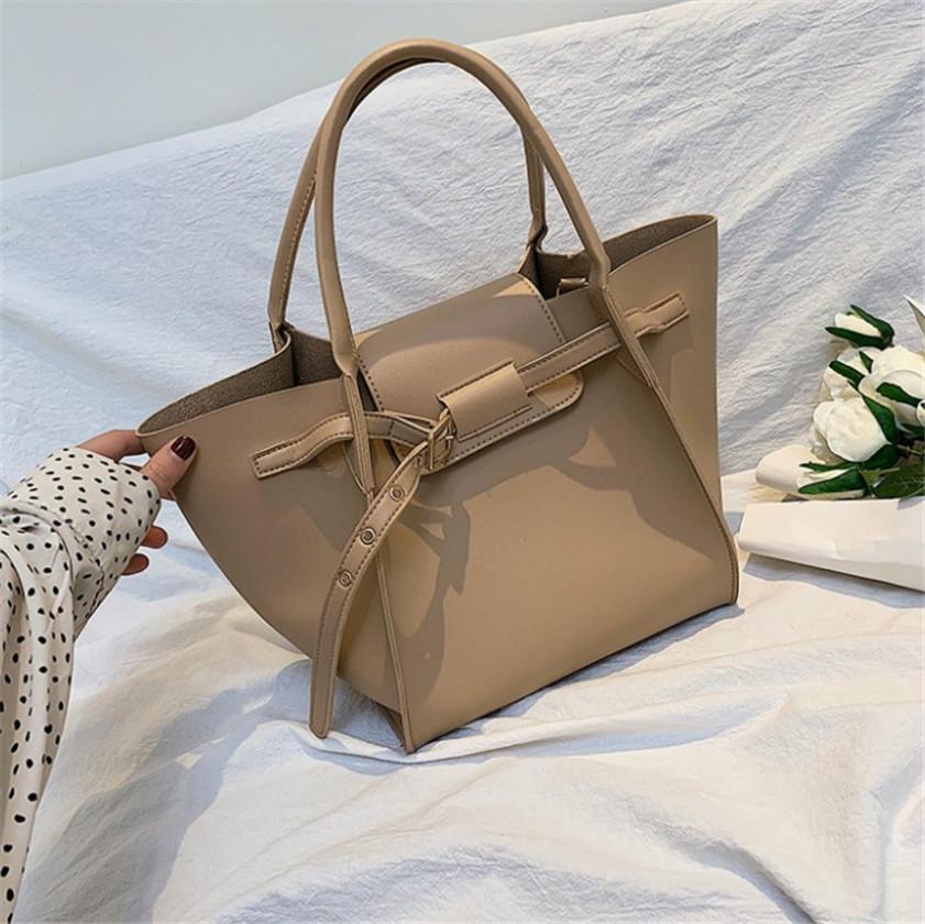 Nuova ala femminile del sacchetto della nuova di modo borsa di modo semplice Versatile Borsa a tracolla PH-CFY20060816