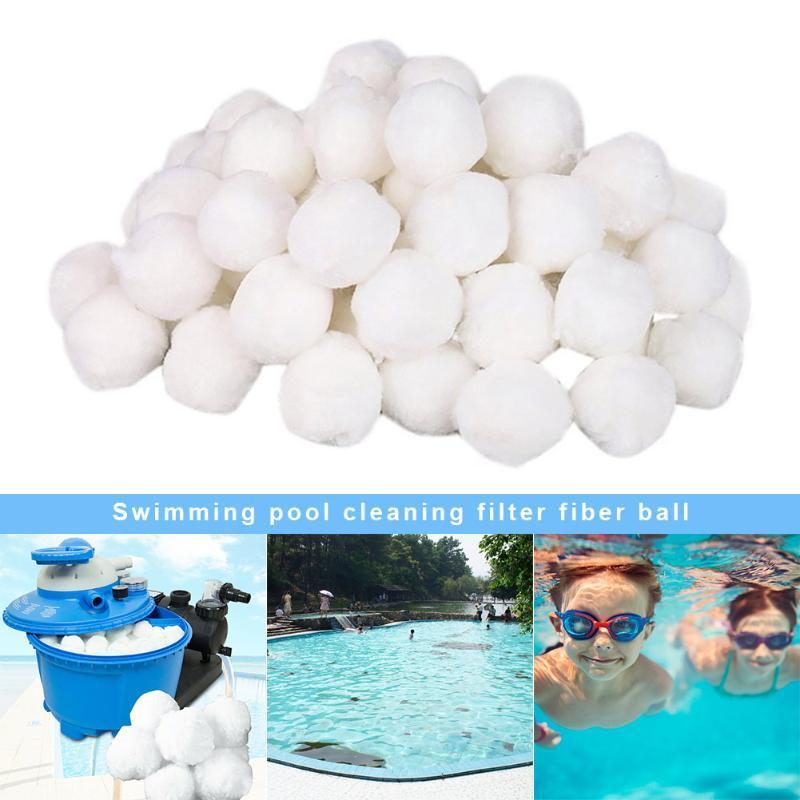 Filtro de nueva bola de arena durable, ligero ecológico para Piscinas Equipo de Limpieza 19ing