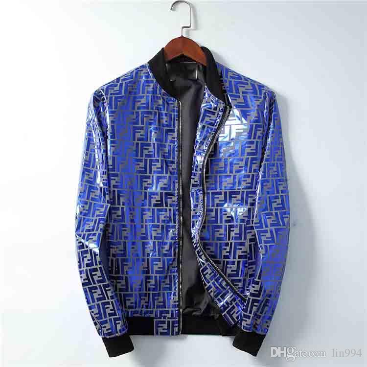 Yeni Erkek Denim Ceket Moda yüksek kaliteli Ceket Marka İnce Motosiklet Nedensel Erkek Denim Palto hip hop tarzı Denim Ceket kadınlar