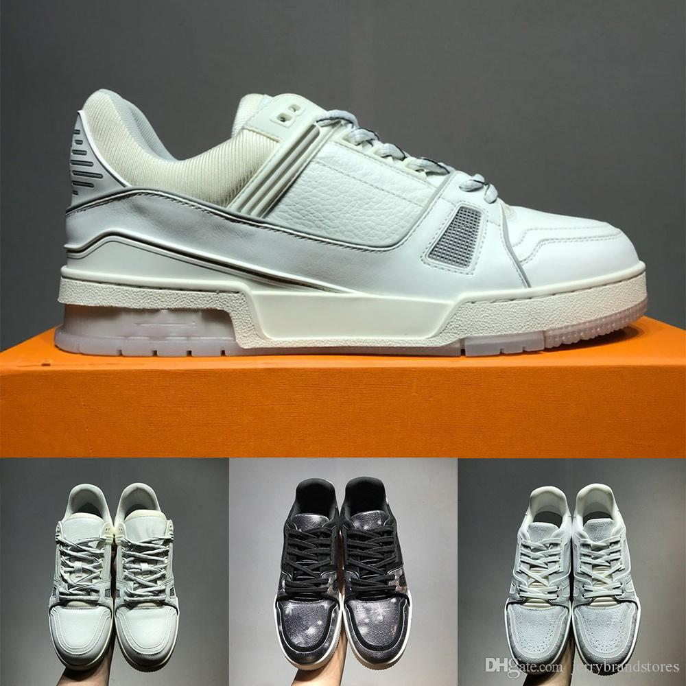 2020 New Hot Sale Trainer Sneaker For