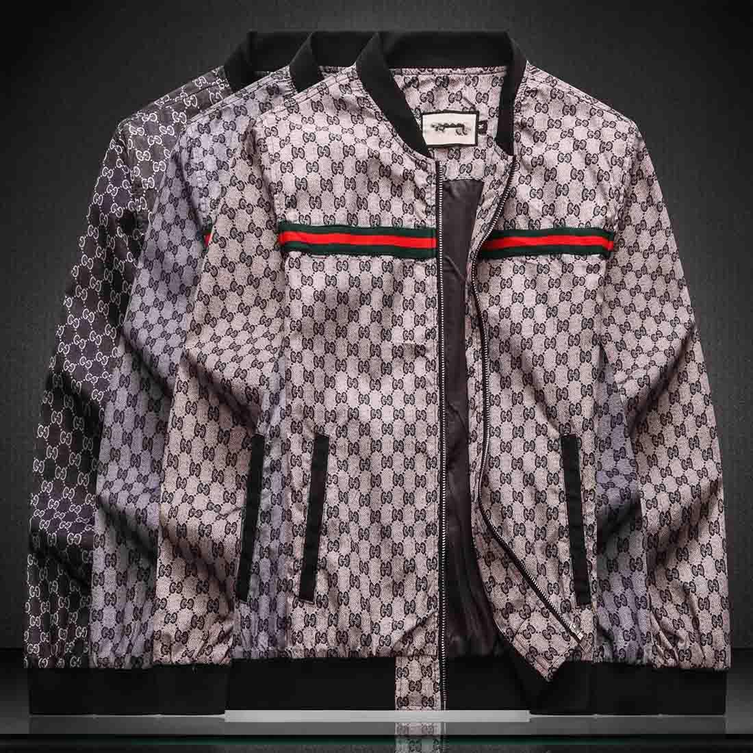 Les nouveaux hommes de conception Kanye West Pablo Denim Jackets Homme Hip Hop ma1 tour Marque veste de luxe Vêtements pour hommes Manteaux hommes