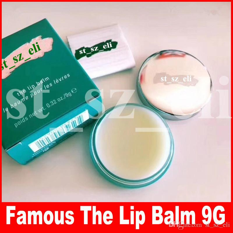 Célèbre maquillage pour les lèvres le baume à lèvres 9G Baume Pour Les Levres Hydratant Lèvres Nutritives Maquillage