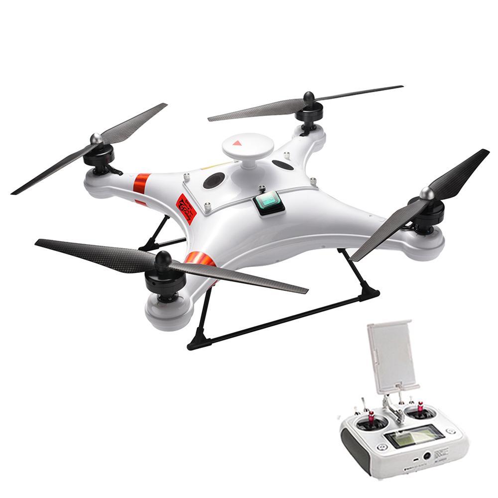 IDEAFLY Poseidon aviones no tripulados Pesca Pro impermeable con la cámara 1080P GPS 850m 5G WiFi Transmisión 1,5 kg cebo de pesca Quadcopter Dron